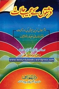 Farishton kay Ajeeb Halaat - فرشتوں کے عجیب حالات